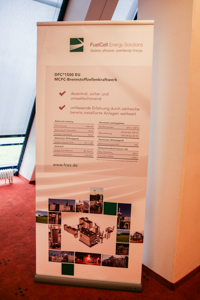 KWK-Jahreskonferenz 2014 - Aussteller