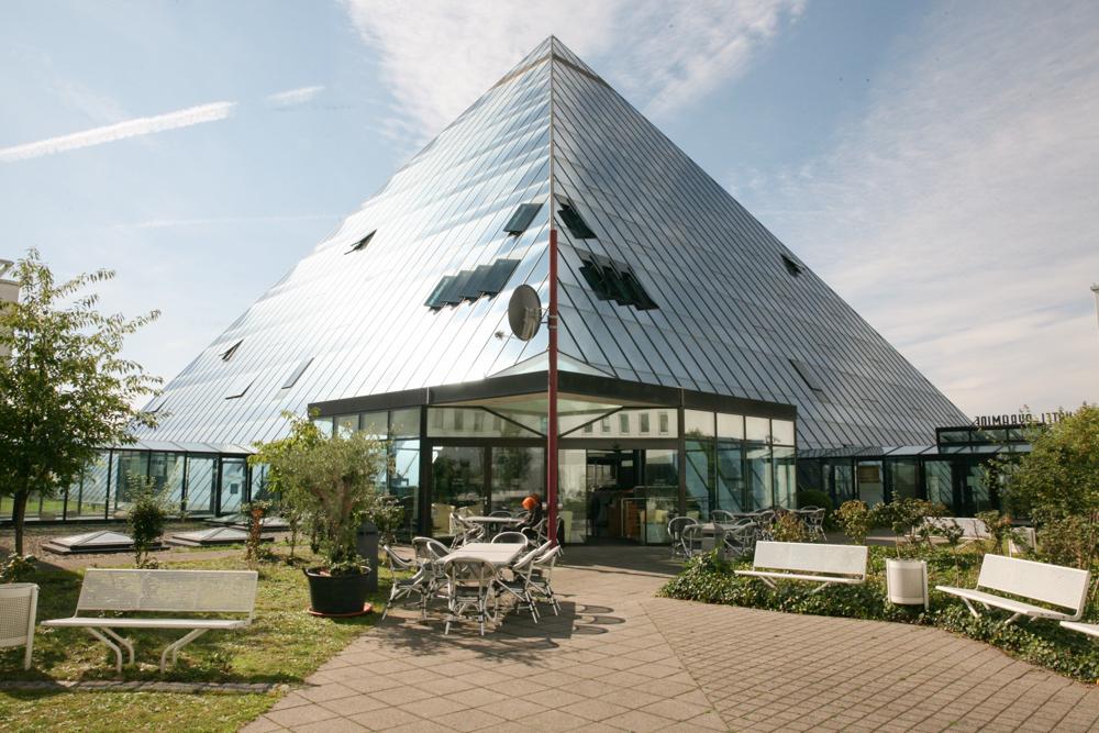 KWK-Jahreskonferenz 2014 - Hotel Pyramide in Nürnberg-Fürth