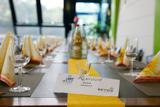 KWK-Jahreskonferenz 2014 - Hotel/Pausen/Abendimbiss